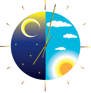 Image result for time of day