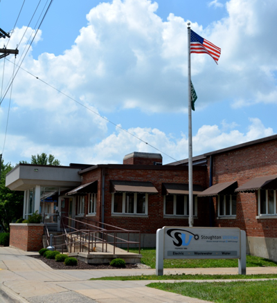 Stoughton Utilities Administation Building