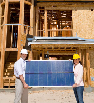 Solar PV Buy-Back Program